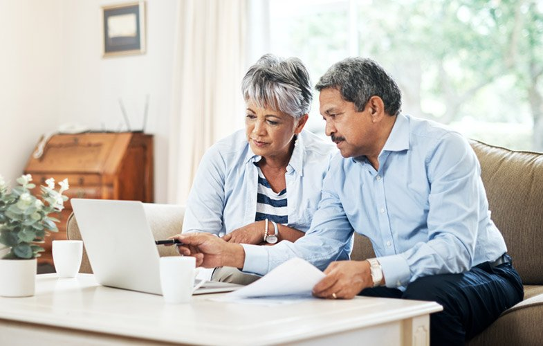 Reduce the risk of outliving your money