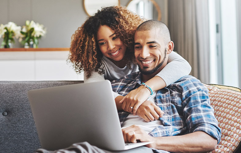 Here are a few tips to help have the money talk with your significant other.